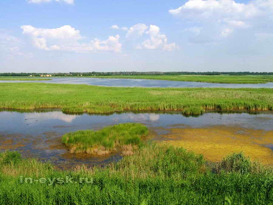 ханское озеро. фото
